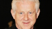Les Miserables London premiere  Richard Curtis