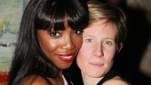 The Bodyguard opening night – Heather Headley – Thea Sharrock