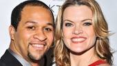 Jerold E. Solomon and Missi Pyle star as teachers at Bare's co-ed Catholic boarding school.