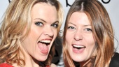 Bare  Opening Night  Missi Pyle  Meredith Pyle