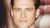 Les Miserables New York premiere  Aaron Tveit
