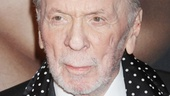 Les Miserables New York premiere – Herbert Kretzmer
