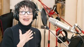 Stage legend Chita Rivera has recorded a cast album or two in her lifetime!