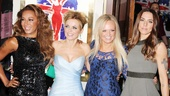 Viva Forever opening night – Melanie Brown – Geri Halliwell – Emma Bunton – Melanie Chisholm