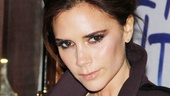 Viva Forever opening night  Victoria Beckham