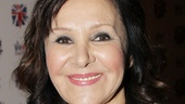 Viva Forever opening night  Arlene Phillips