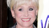 Viva Forever opening night  Barbara Windsor