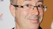 Viva Forever opening night  Ben Elton