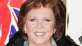 Viva Forever opening night  Cilla Black