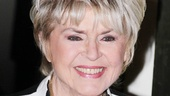 Viva Forever opening night  Gloria Hunniford