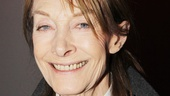 Viva Forever opening night  Jean Marsh