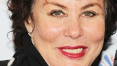 Viva Forever opening night – Ruby Wax