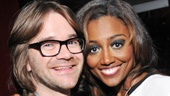 Pippin at ART – Opening Night – David Mars – Patina Miller