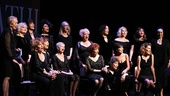 Actors Fund Benefit for Kathi Moss  opening number