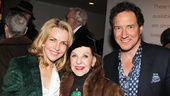 Actors Fund Benefit for Lynette Perry  Joan Copeland  Kevin McCollum
