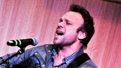 "Norbert Leo Butz sings one of the gems from his new CD, ""I Could Be in Love With Someone Like You,"" which was cut from The Last Five Years."