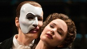 Phantom of the Opera  25th Anniversary Cast - Hugh Panaro  Sierra Boggess