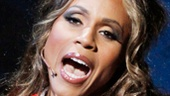 Deborah Cox as Lucy in Jekyll & Hyde.