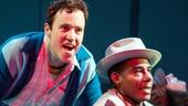 Show Photos - The Jammer - Patch Darragh - Billy Eugene Jones