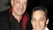 Nice Work – Tom Hanks Backstage – Tom Hanks – Jeffrey Schecter