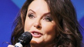 Sarah Brightman, Phantoms original Christine, shares memories of starring at the Majestic Theatre.