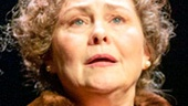 Cherry Jones as Amanda in Glass Menagerie.