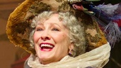 Betty Buckley as Countess Aurelia in Dear World.
