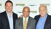 Motown Meet and Greet  Kevin McCollum  Berry Gordy  Doug Morris