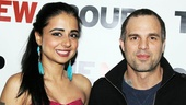 Clive Opening Night  Mahira Kakkar  Mark Ruffalo