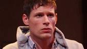 Matt Lauria as Jimmy and Zosia Mamet as Leigh in Really Really.