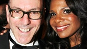 Drama League Gala for Audra 2013  Ricky Ian Gordon  Audra McDonald