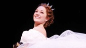 Show Photos - Cinderella - Laura Osnes