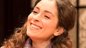 Zrinka Cvitesic as Girl in Once.