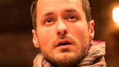 Declan Bennett as Guy in Once.