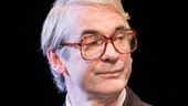 Paul Ritter as John Major in The Audience.