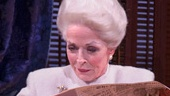 Holland Taylor as Ann Richards in Ann.