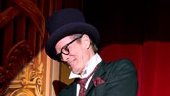 Show Photos - Old Hats - Nellie McKay - Bill Irwin