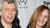 Old Hats  Opening Night - Eric Bogosian  Jo Bonney