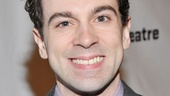 Chaplin alum Rob McClure knows a thing or two about slapstick comedy!