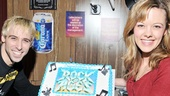 Rock of Ages  50 Longest Running  Joey Calveri - Kate Rockwell