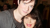 Pippin – Meet and Greet – Matthew James Thomas – Andrea Martin