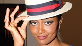 Pippin – Meet and Greet – Patina Miller