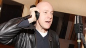 Revered Aussie stage actor Anthony Warlow steps into the studio for his first-ever Broadway cast recording. About time!