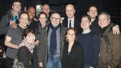 Phil Collins at 'Kinky Boots' — Phil Collins