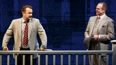 Show Photos - <i>Lucky Guy</i> - Tom Hanks - Christopher McDonald