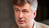 Alec Baldwin as Harold in Orphans.