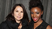 'Motown' Family Night — Patty Smyth — Saycon Sengbloh