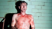 Alan Cumming in Macbeth.
