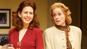 Show Photos - The Assembled Partie - Jessica Hecht - Judith Light