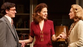 Show Photos - The Assembled Parties - Jeremy Shamos - Jessica Hecht - Judith Light